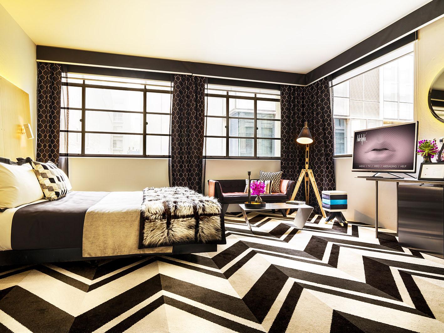 Adelphi Room
